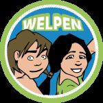 Welpen logo